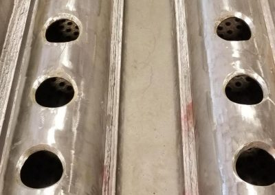 Pressure Vessel Alteration & Repair