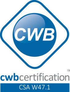 CWB 471 cert mark